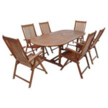 Casaria Sitzgruppe Vanamo
