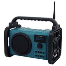 Soundmaster Baustellenradio