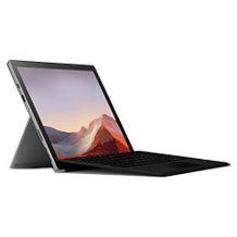 Microsoft Tablet mit Tastatur