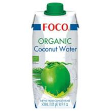 Foco Kokoswasser