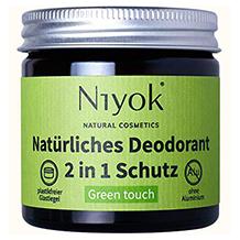 Niyok Deodorantcreme