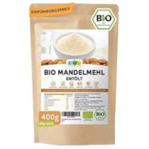 EWL Naturprodukte Mandelmehl