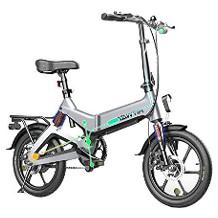 HITWAY E-Bike Klapprad
