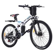 Vivi Elektro-Mountainbike