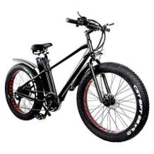 ride66 Elektro-Mountainbike