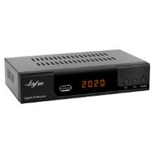 hd-line DVB-C-Receiver