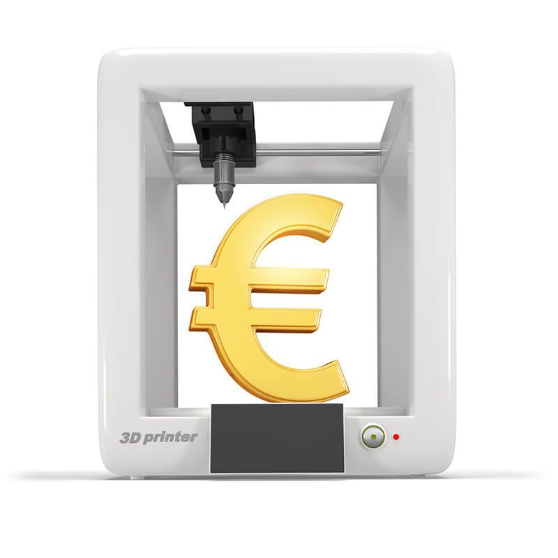Preis 3D-Drucker