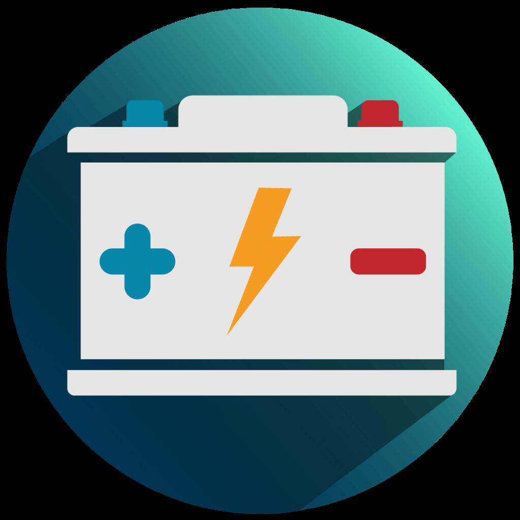 Batterie - Icon