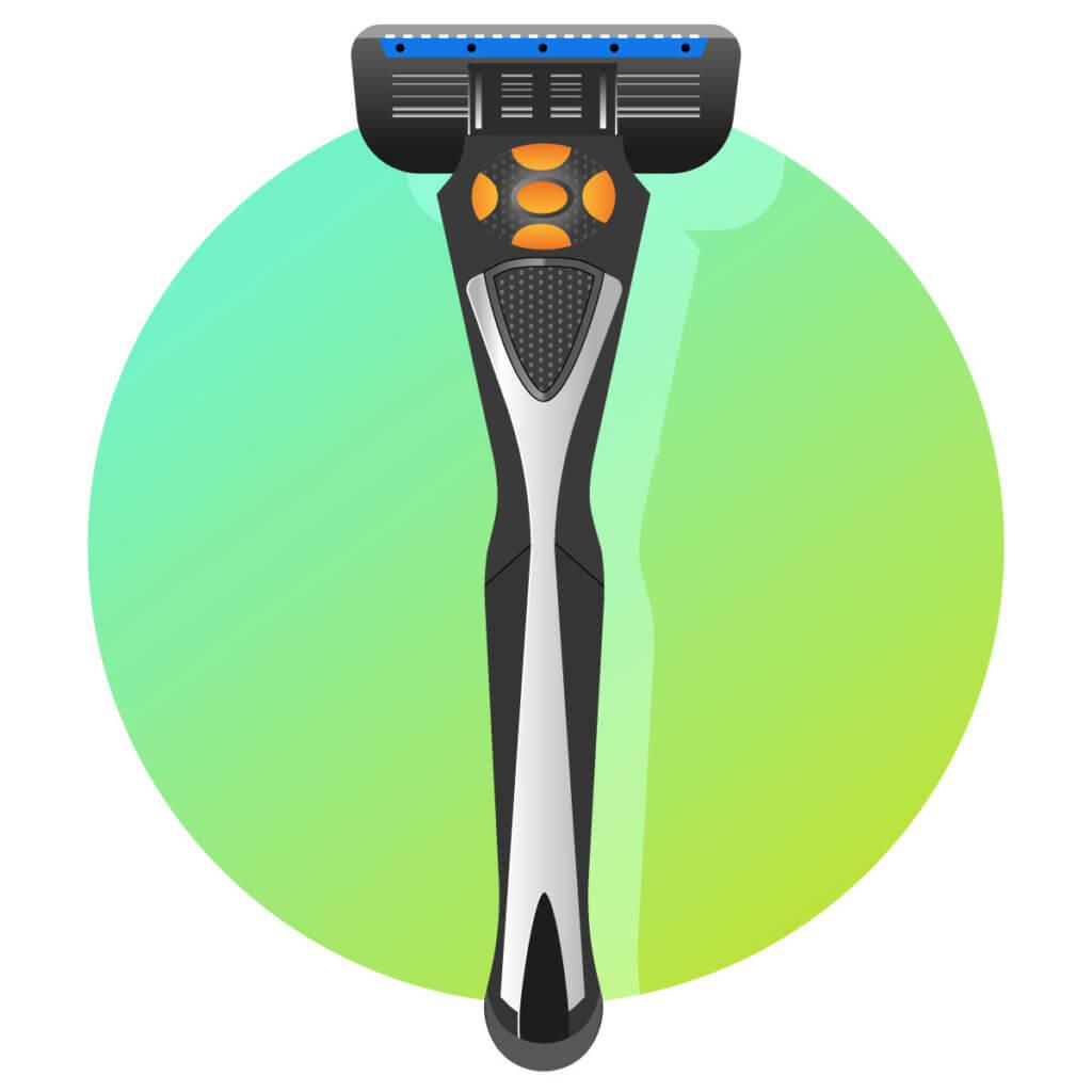 Systemrasierer - Icon