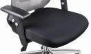 Bürostuhl Sitzfläche