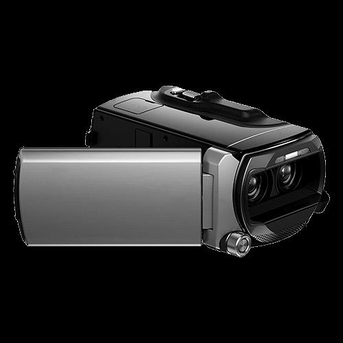 3D-Camcorder