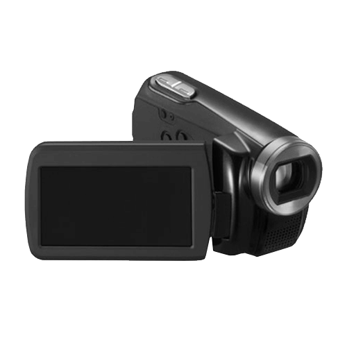 MPEG-2 Camcorder