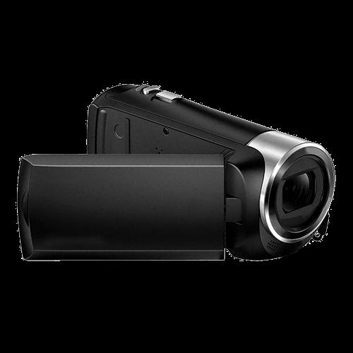 Schulter- und Handkameras