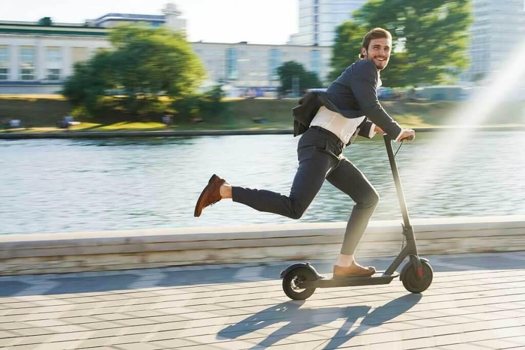 roller cityroller tretroller e-roller