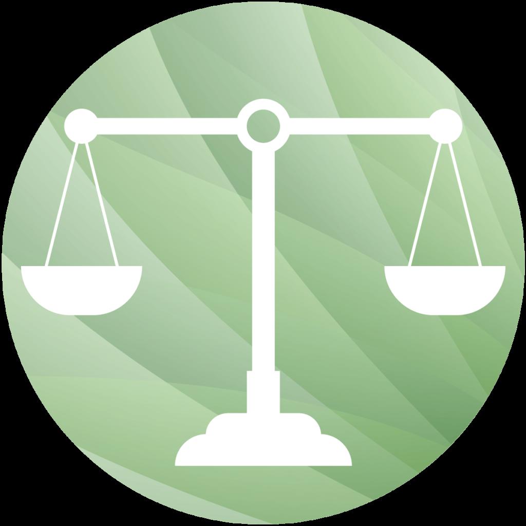 Stabilität - Icon