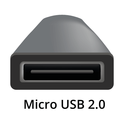 Micro USB 2.0