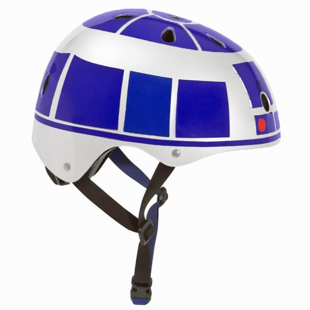 R2D2 Helm