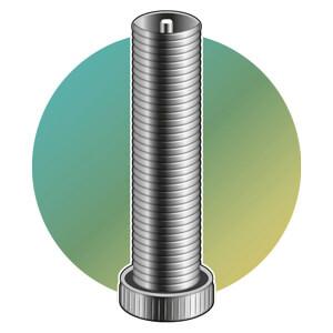 Schrader-Ventil - icon