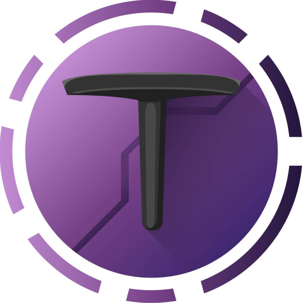 Armlehnen - Icon