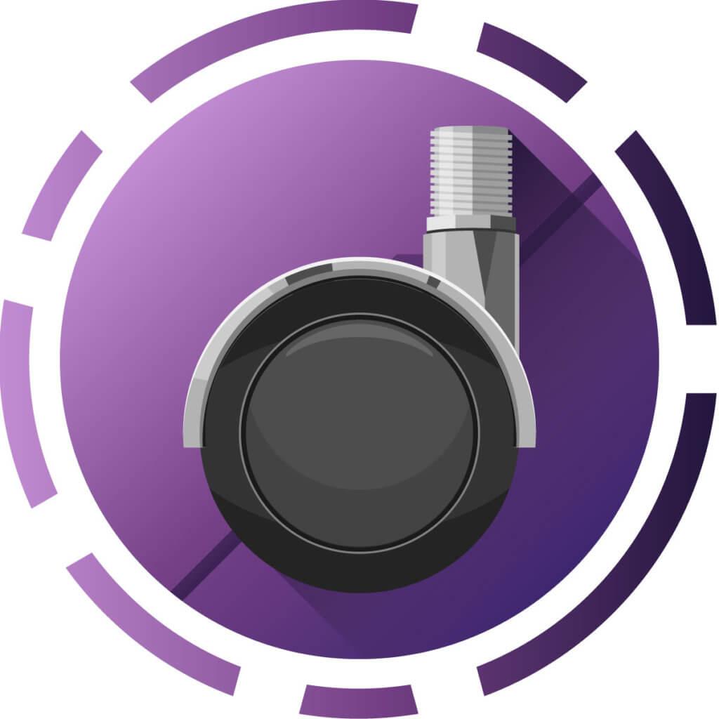 Rollen - Icon