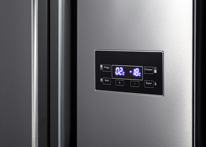 Bomann Mini Kühlschrank Durchsichtig : Gefrierschrank vergleich 2018 netzvergleich