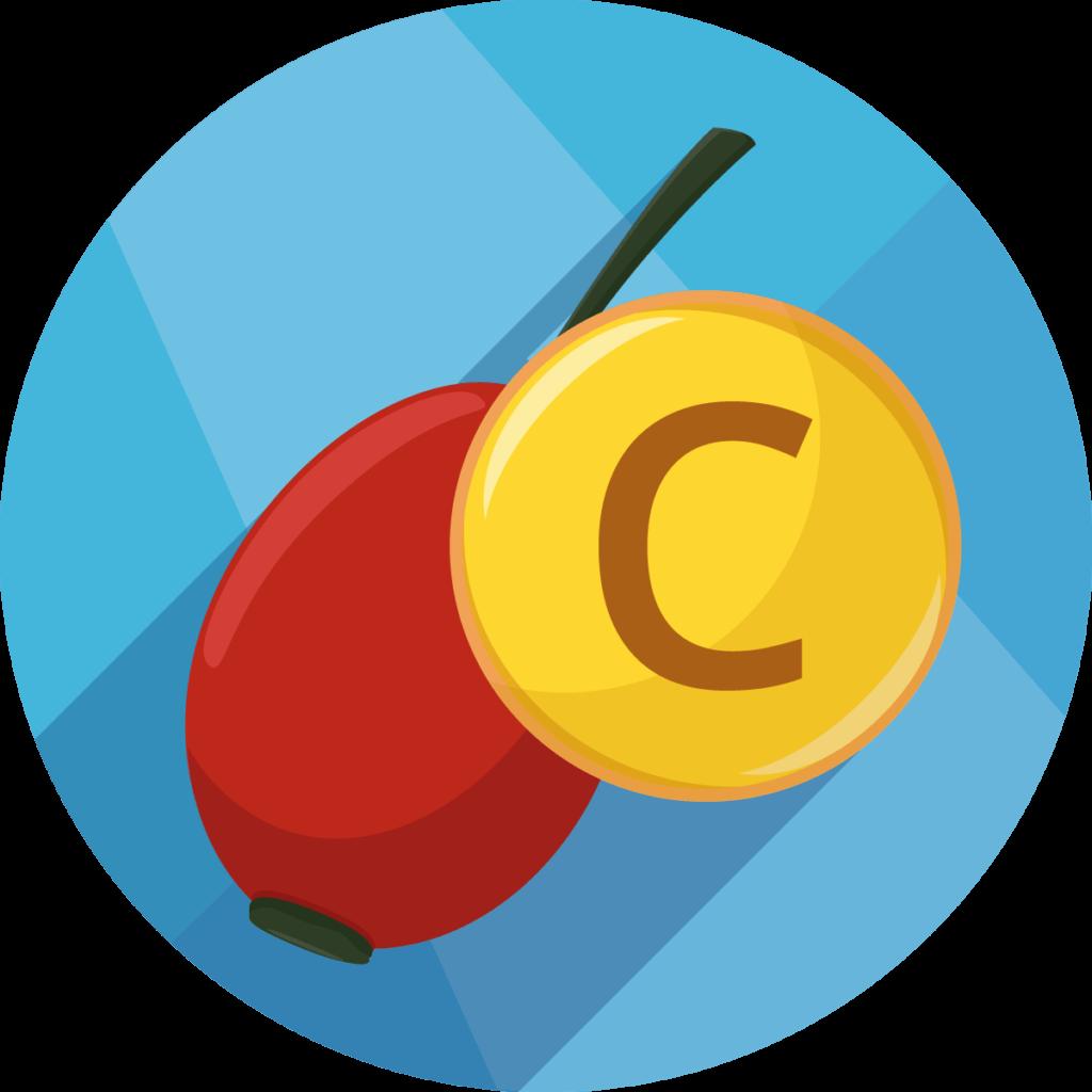 Vitamin C - Icon