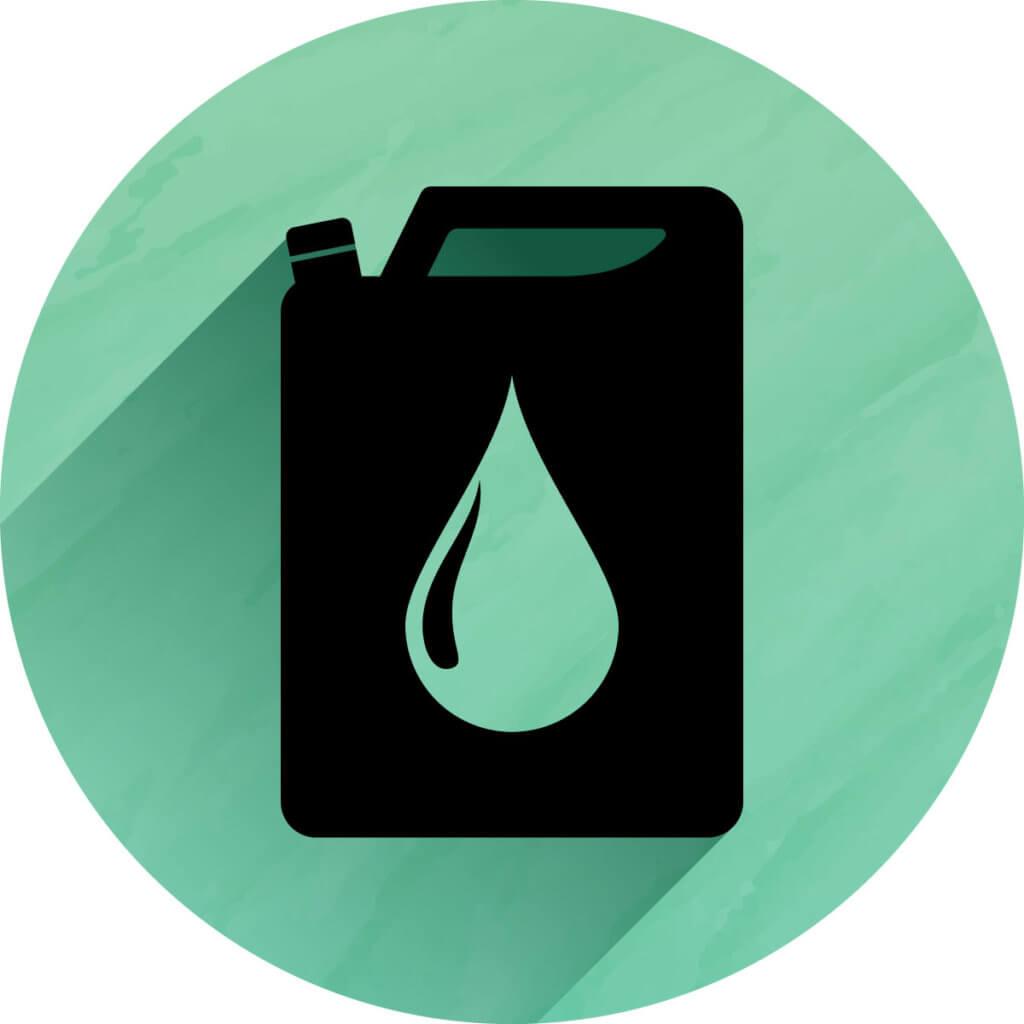 Benzin - Icon