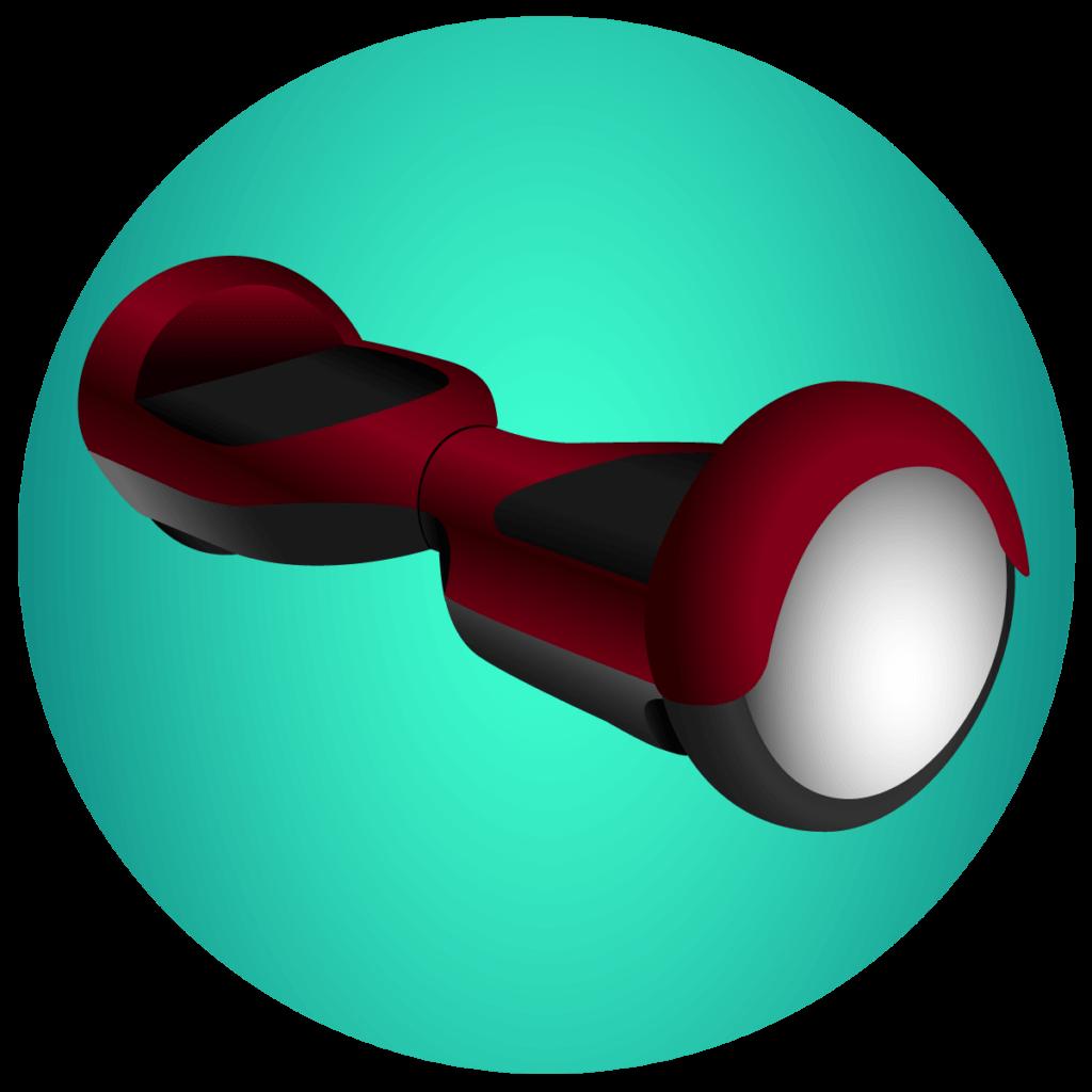Hoverboard - Twowheel