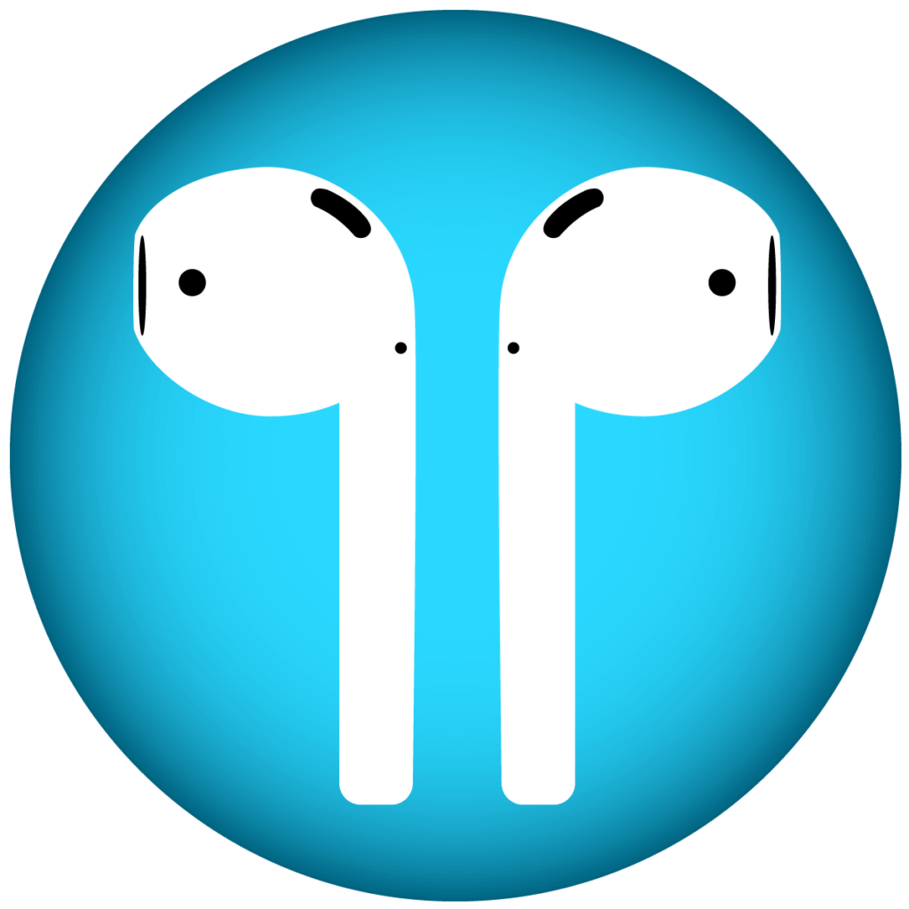 Air Pods - Icon