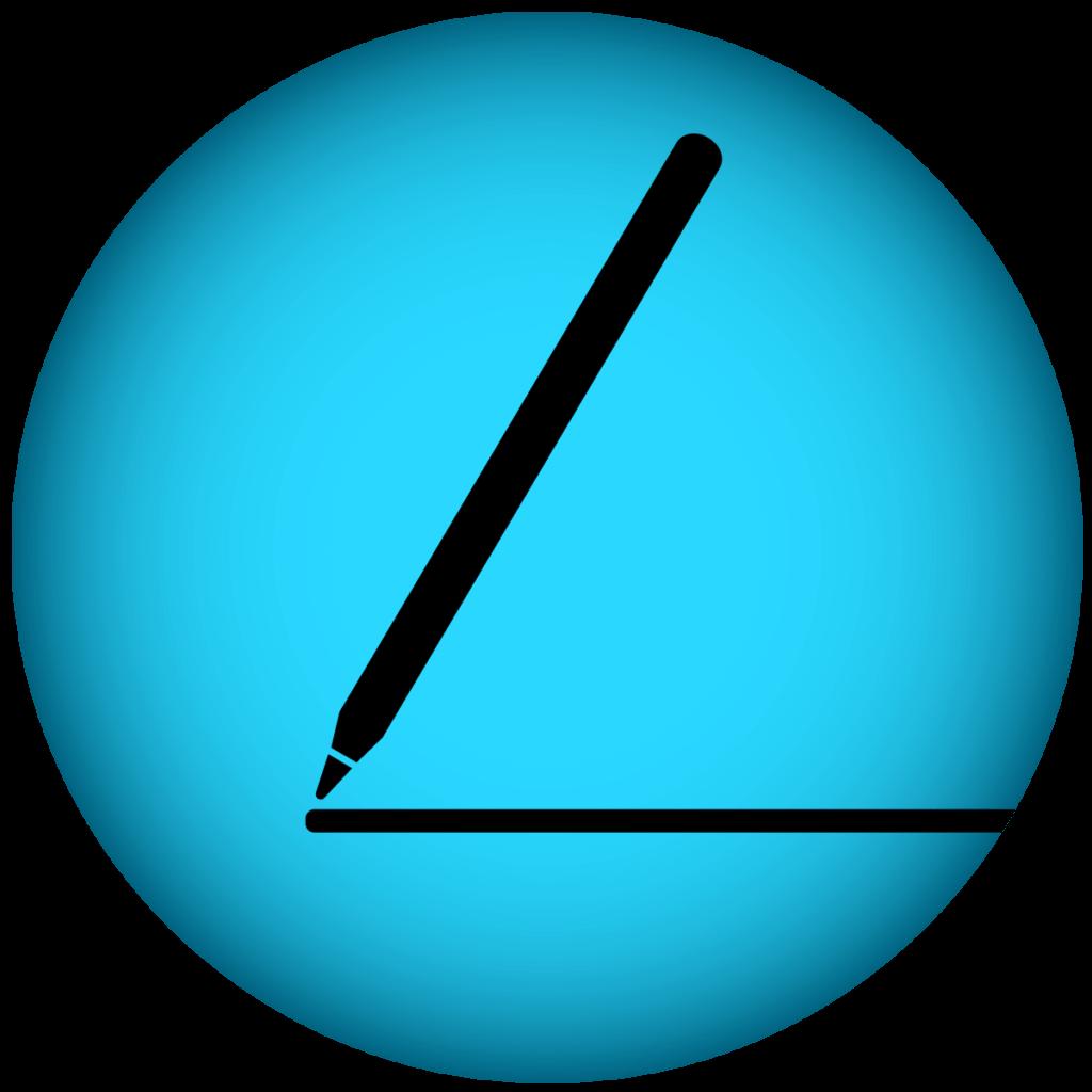Apple Pencil - Icon
