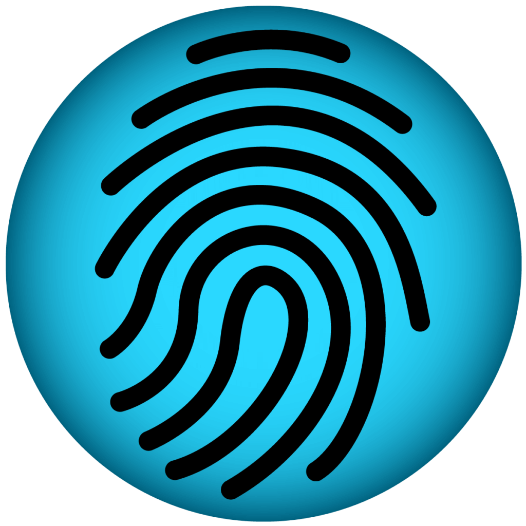 Touch ID - Icon