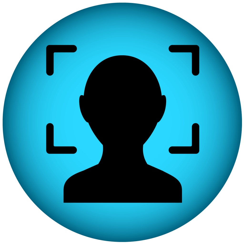Face ID - Icon