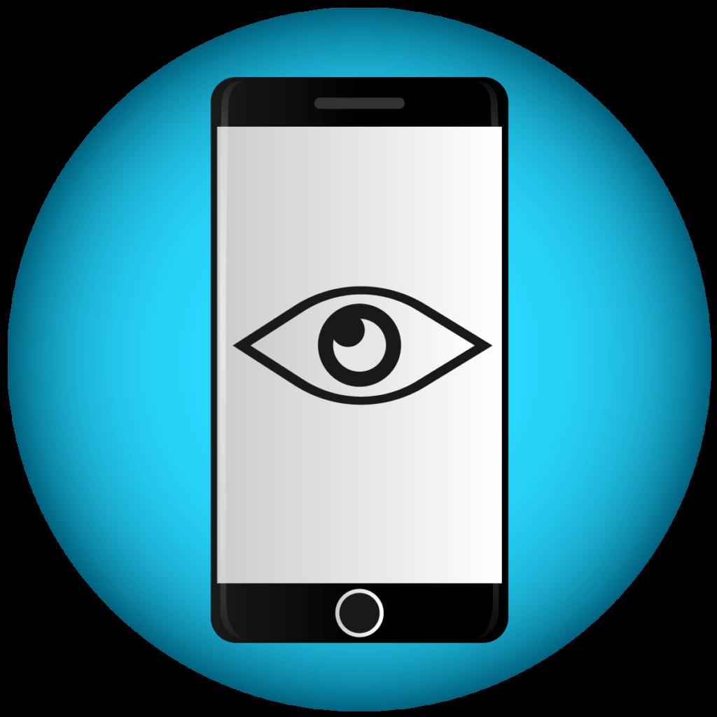 Retina-Display - Icon