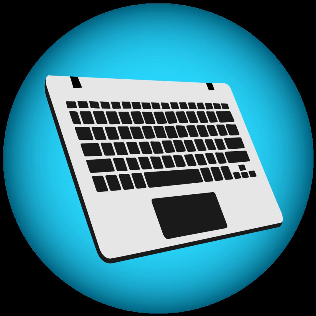 Smart Keyboard  - Icon