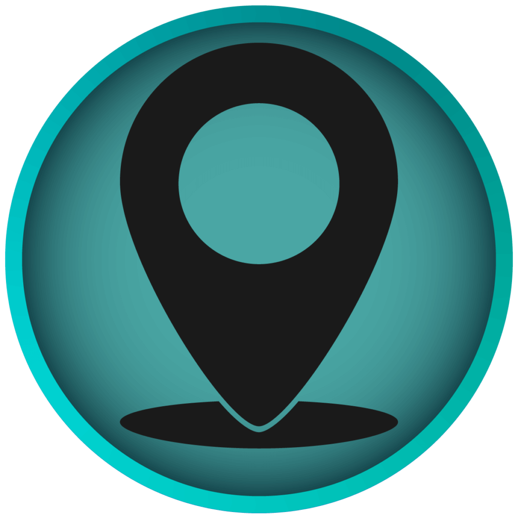Global Positioning System - Icon