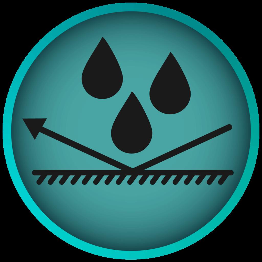 Icon zu Wasserdichtigkeit