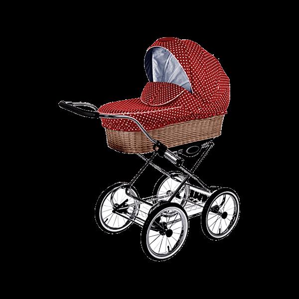 Designer-Kinderwagen