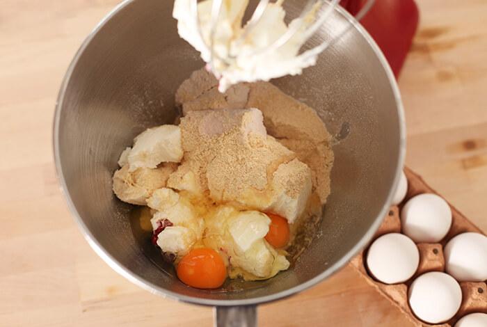 Fassungsvermögen Küchenmaschine