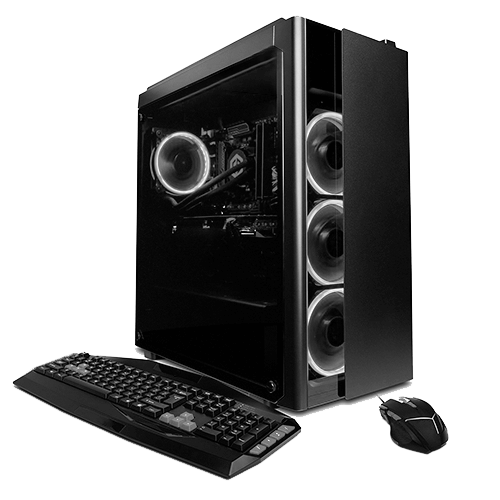 Gamer-Computer