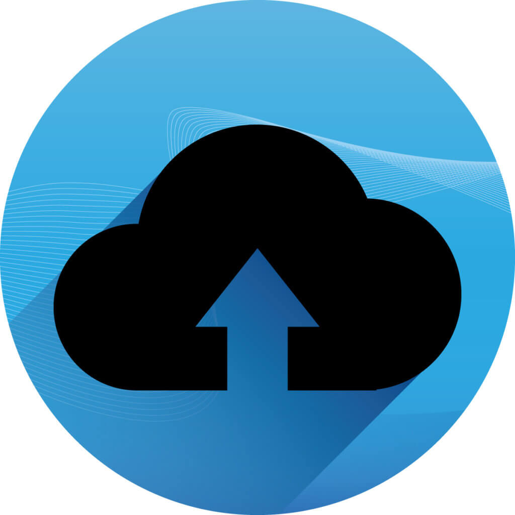 Cloud - Icon