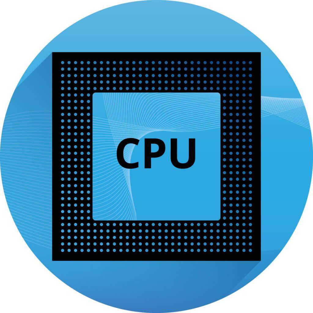 CPU - Icon