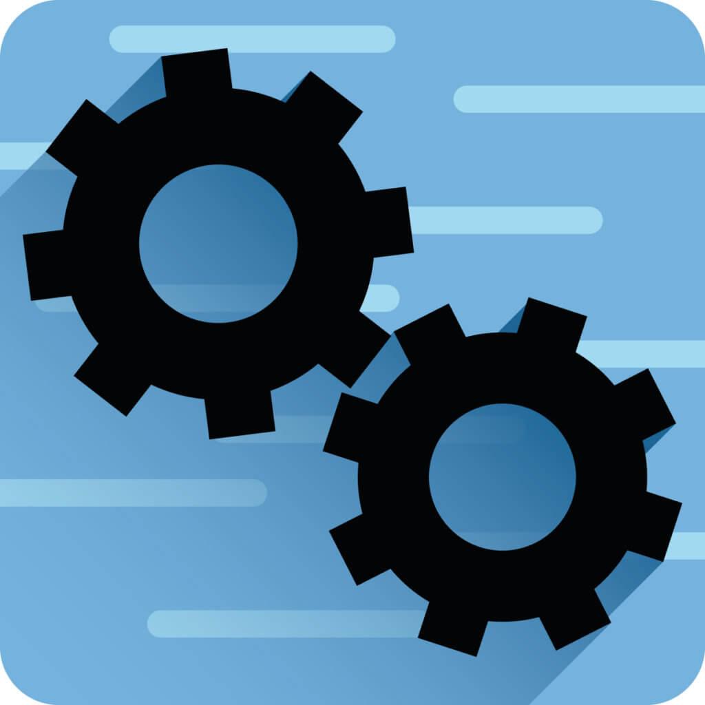 Mechanik - Icon