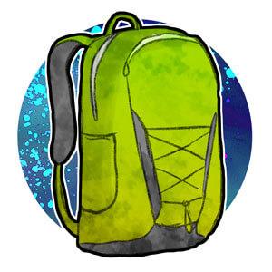 wanderrucksack rucksack wandern tagesrucksack