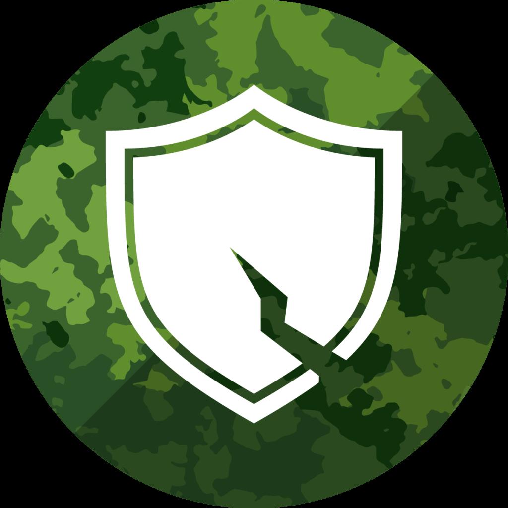Schild - Icon