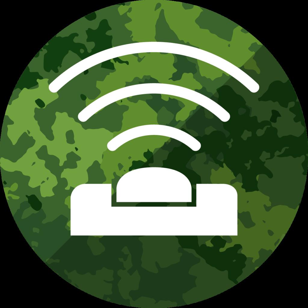 Sensor - Icon