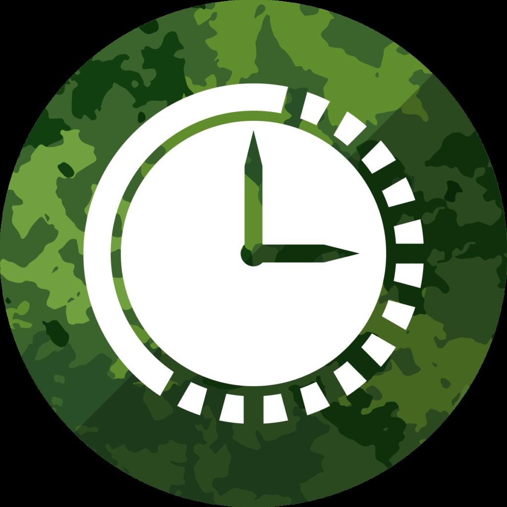 Uhr - Icon