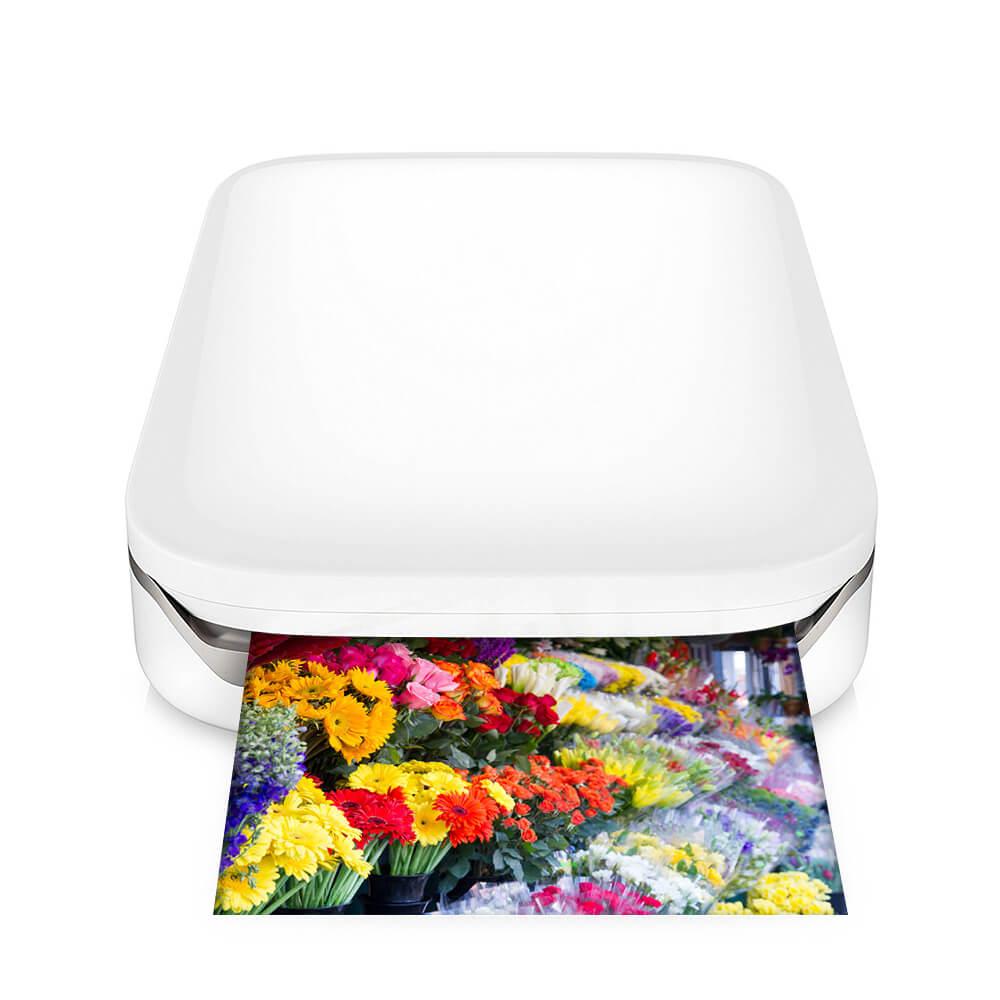 WLAN-Drucker Mobiler Fotodrucker