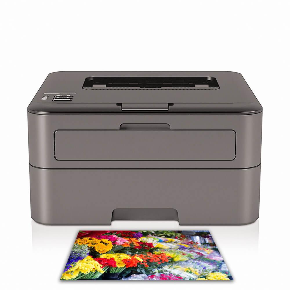 WLAN-Drucker Laserdrucker