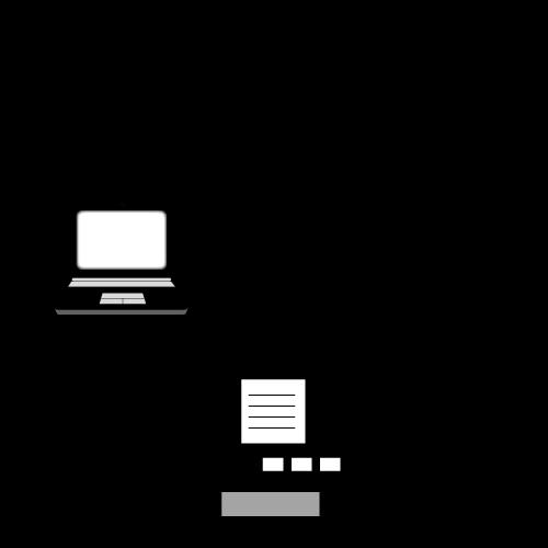 WLAN-Drucker Netzwerkschnittstellen